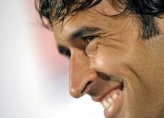 """Raul Gonzalez:""""Cristiano Ronaldo's arrival is exciting as David Beckham""""-Real Madrid Zone"""
