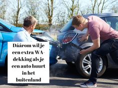 Dáárom wil je een extra WA-dekking als je een auto huurt in het buitenland. Lees meer op het blog van Sunny Cars.