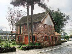 Arquitetura colonial italiana no Rio Grande do Sul – Wikipédia, a enciclopédia livre