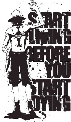 Get Latest Anime Wallpaper IPhone Quotes Brooks One Piece, One Piece Ace, One Piece Luffy, Anime One, Anime Manga, One Piece Quotes, Poster Anime, One Piece Tattoos, Latest One Piece
