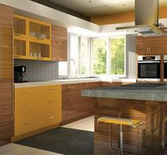 Extraordinary Design V Kitchen Corner Window Light Wood Cabinets Brand W By Kitchen Design Design My Kitchen, Modern Bathroom Design, Interior Design Kitchen, Interior Ideas, Kitchen Cabinet Layout, Best Kitchen Cabinets, Kerala, Porches, Bathroom Design Software