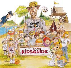 I AM THEIR LEADER... Illustrators, Cool Art, Cartoon, Artist, Artwork, Kids, Caricatures, Death, Young Children