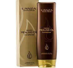 Lanza Keratin Healing Oil Conditioner 250ml  http://www.backsand.se/lanza/healing-oil/