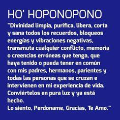 Ho'hoponopono