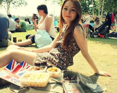 LITTLE RED: photo diary: London 2012 pt.2