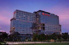 Genting Hotel Jurong at Jurong Lake District http://www.lakegrandejurong.com.sg/