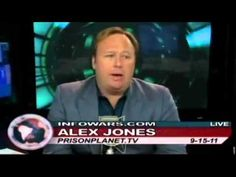 Alex Jones : Its Worse Than I Thought - Classic Rant