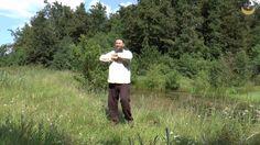 Runen-Qi-Gong - vorgestellt von Norbert Paul