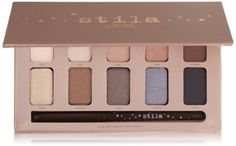 stila In The Light Eye Shadow Palette