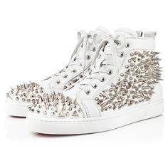 78dc7a9dc18c Christian Louboutin Men s Shoes and Leather Goods  Discover the latest men s  shoes and leather goods collections available at Christian Louboutin Online  ...