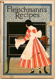 Category: Nicole Di Bona Peterson Collection of Advertising Cookbooks / Emergence of Advertising in America: / Duke Digital Repository Retro Recipes, Old Recipes, Vintage Recipes, Cookbook Recipes, Baking Recipes, Vintage Cookbooks, Vintage Books, Vintage Ads, Antique Books