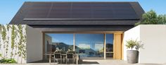 Image result for precise solar roofs