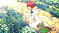 16 Quality Snow White With The Red Hair Wallpapers, Anime & Manga