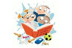 Cuadernillos para leer mejor todos los días para primaria | MAESTROS COMPARTIENDO MATERIALES DE CALIDAD | Recull diari | Scoop.it