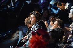 (画像87/160)三代目JSB&西内まりや「レコ大」で涙 セカオワFukaseはきゃりー共演でノロケ<写真特集>