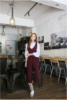 Blo Blouse | Korean Fashion