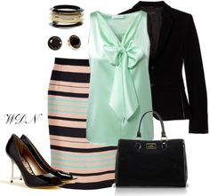 """Untitled #28"" by wdnaija on Polyvore"