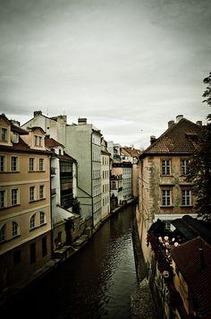 Czech Republic, Prague by Farr0kh, via Flickr Czech Republic, Prague, Explore, Travel, Viajes, Destinations, Traveling, Trips, Bohemia