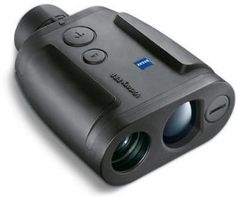 "Carl Zeiss Optical Inc Victory PRF Monocular (8x26 T Victory PRF) by Carl Zeiss Optical Inc. $649.00. Carl Zeiss monoculars provide remarkably crisp, bright image quality and large fields of view, encased in sleek, elegant profile. Victory PRF 8x26 model is first ever digital laser rangefinder with integrated LED display and Ballistic Information System (BIS); won 2009 Outdoor Life ""Editor's Choice"" award. Carl Zeiss products include warranties of lifetime on op..."