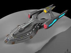USS+Lenara+-+Starbridge-class+by+Irolan.deviantart.com+on+@deviantART