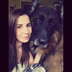 For all dog selfie lovers out there, check this app for taking dog selfies! Taking Dog, Dog Selfie, Shepherd Dog, All Dogs, Selfies, German, Lovers, App, Check