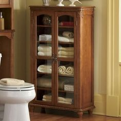 Signature Towel Cabinet also from Country Door @ $199.00