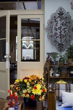 Interior Walls, Interior And Exterior, Paint Maker, Masonry Paint, Empty Canvas, English Tudor, Painted Floors, Brickwork, Wooden Flooring