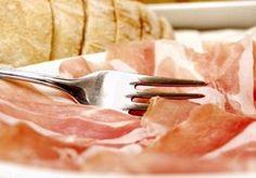Jambon de Parme / Prosciutto di Parma