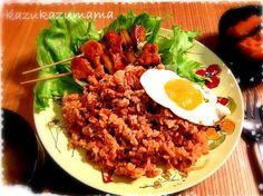 ナシゴレン♡ かぼちゃの甘煮 キャベツの味噌汁 - 19件のもぐもぐ - ナシゴレン♡ by kazukazumama