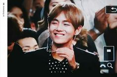 Kim Taehyung Billboard Music Awards 2017