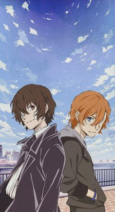 Pictures of our beloved suicide maniac pictures do not belong to me! Bungou Stray Dogs Wallpaper, Dog Wallpaper, Cute Anime Wallpaper, Anime Ai, Otaku Anime, Manga Anime, Dazai Bungou Stray Dogs, Stray Dogs Anime, Boys Anime