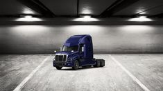 Checkout my tuning #Freightliner #Cascadia 2011 at 3DTuning #3dtuning #tuning