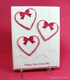 FS310 Hearts 4 Allee by vdm - Cards and Paper Crafts at Splitcoaststampers