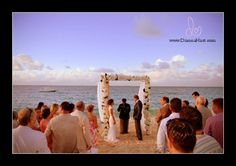 Destination weddings in the Caribbean. Dianna Hart Photography. www.DiannaHart.com. #Anguilla, #Beachweddings, #Destinationweddings