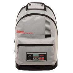 New product added to South of Memphis! Nintendo Controll.... Order now! http://www.southofmemphis.com/products/nintendo-controller-backpack?utm_campaign=social_autopilot&utm_source=pin&utm_medium=pin