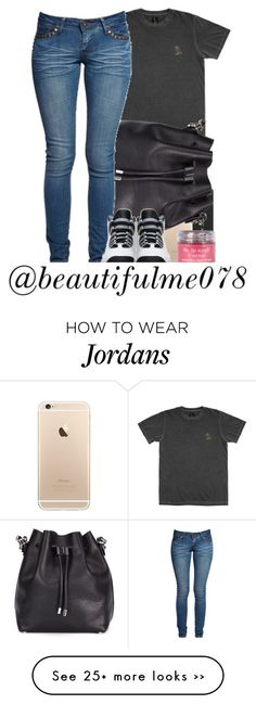 ~BeautifulMe078 by trillest-queens on Polyvore