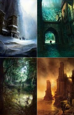 Lovely... Westeros