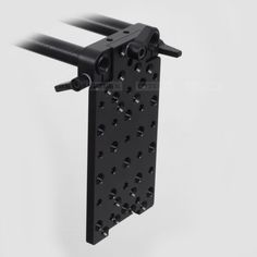 Vertical-Mount-Cheese-Plate-Base-Rod-Clamp-fr-15mm-Rod-Support-DSLR-Rig-Rail-V2