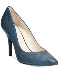 Style & Co. Pyxie Pumps, Only at Macy's
