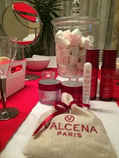 Beauty Atelier Valcena