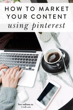 How To Market Your Content Using Pinterest   Starting a Health Coaching Business - Eager to grow a profitable health coaching business online, but not sure how? Click to learn how to use Pinterest Marketing For Your Health, Health And Wellness, Wellness Company, Content Marketing Strategy, Pinterest For Business, Health Coach, Business Tips, Coaching, Health Fitness