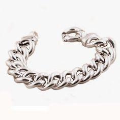 bracelet in 925% sterling silver jewelry