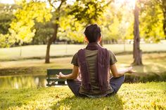 Meditation 101: How To Add It To Your Daily Routine