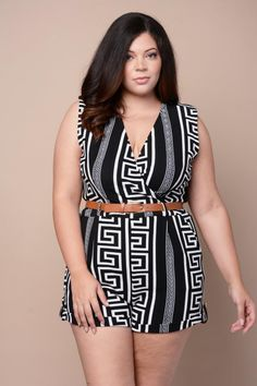 Trendy Plus Size
