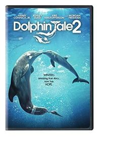 Jr. Harry Connick & Ashley Judd - Dolphin Tale 2
