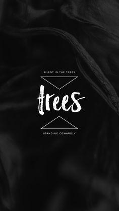 """Trees"" by Twenty One Pilots"