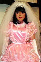 crossdressing service sissy bride