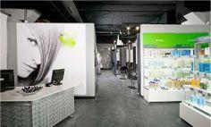 Salon MBA: Salon Spa W Des Moines, IA