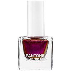 SEPHORA+PANTONE UNIVERSE - Jewel Lacquer in violet quartz.