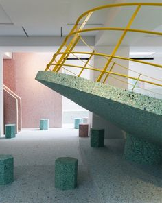01 The Brutalist Playground by Assemble and Simon Terrill (Photo by Tristan…